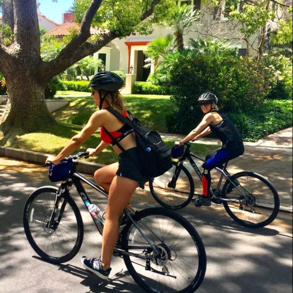 girls mountain bike