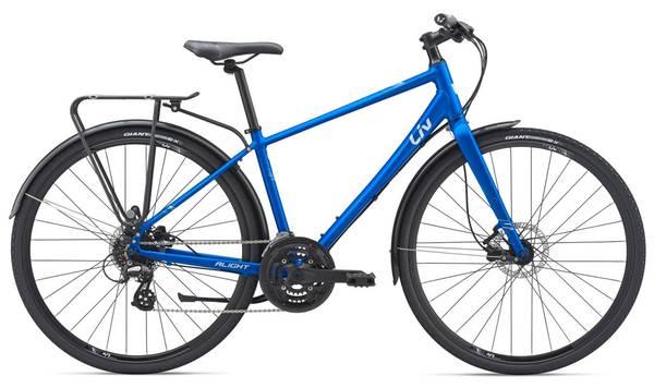 ladies city bike for sale