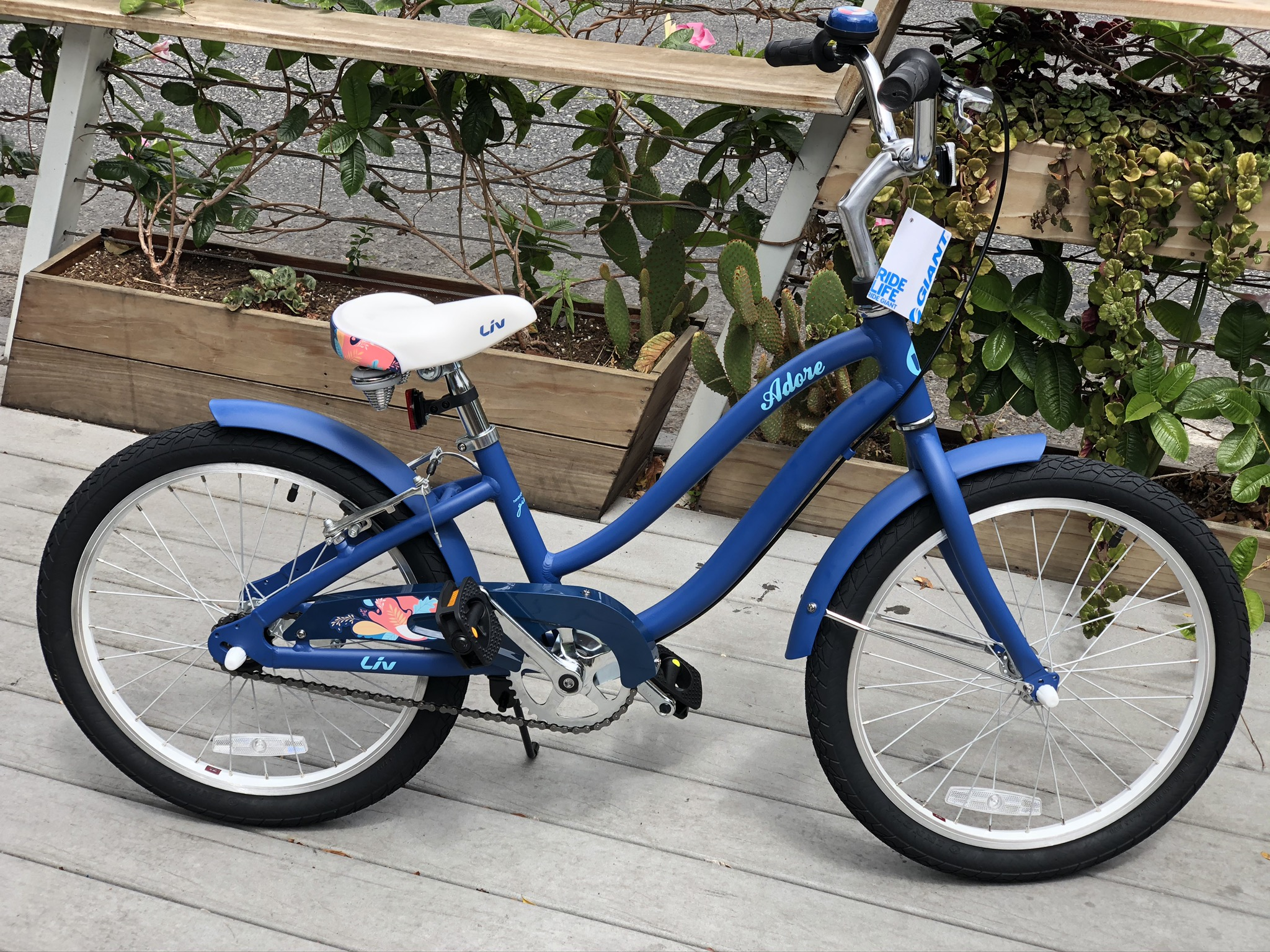 liv new 2021 bike for sale los angeles blue