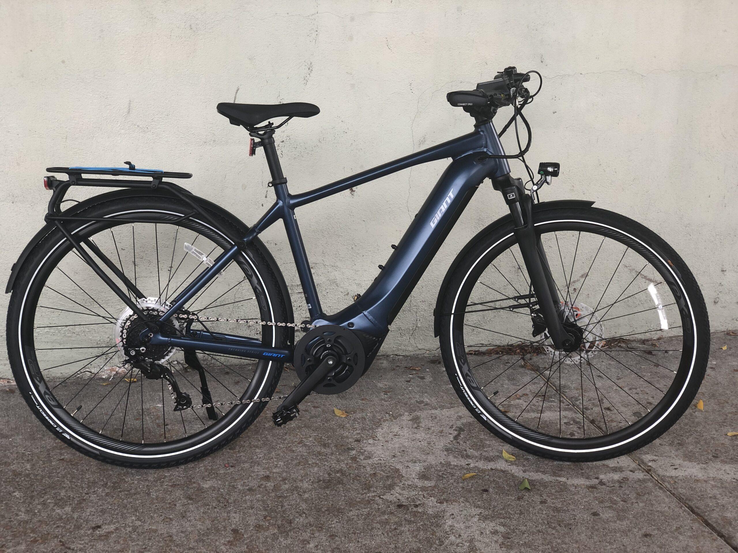 giant e bike for sale los angeles
